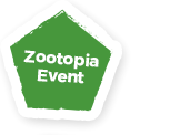 Zootoopia Event