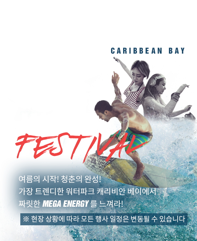 Mega Wave Festival