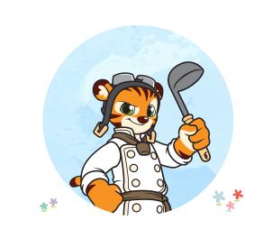 요리 신메뉴 이미지