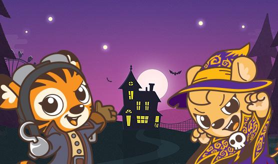 Happy Halloween 이미지