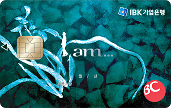 I am 카드(fun)