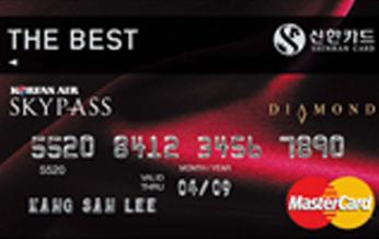The Best 카드