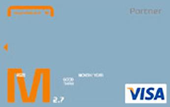 현대 파트너 카드