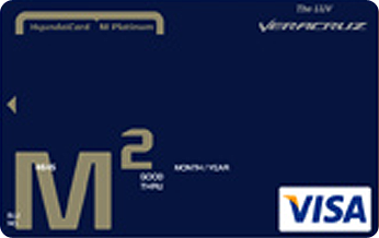 현대카드 베라크루즈 Family M-BLU Platinum
