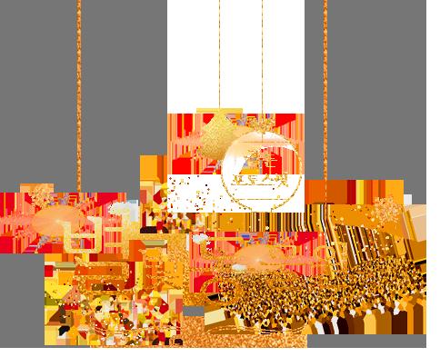 골든 포토스팟 - 별빛 동물원