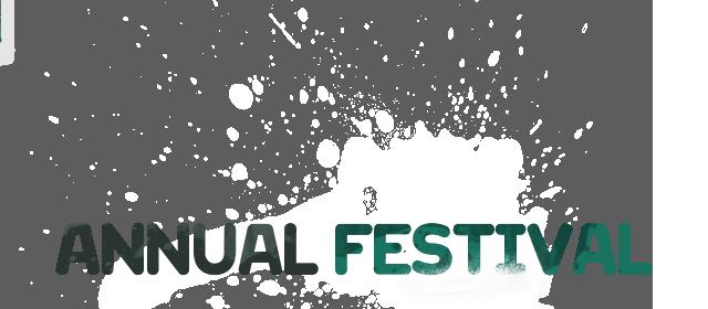 365일 언제나 축제의 나라 ANNUAL FESTIVAL